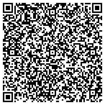 QR-код с контактной информацией организации Гидромонтаж АОЗТ, ЗАО