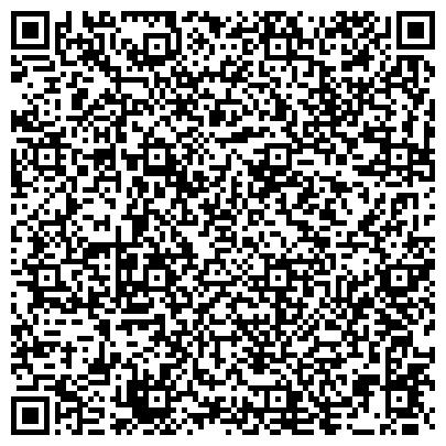 QR-код с контактной информацией организации Судостроительный завод им. 61 Коммунара, ГП