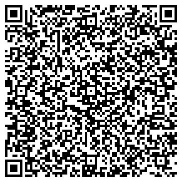 QR-код с контактной информацией организации Никос, ООО