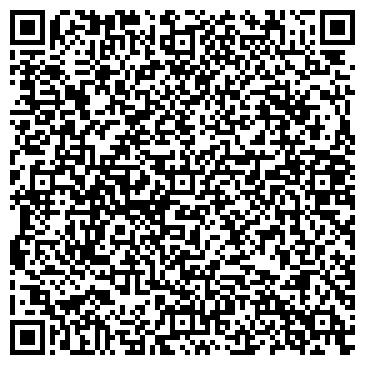 QR-код с контактной информацией организации Промжитлобуд, КП