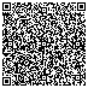 QR-код с контактной информацией организации ШКОЛА ЗДОРОВЬЯ  № 1065