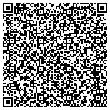 QR-код с контактной информацией организации Интернет бюро недвижимости, ИП