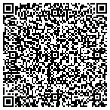 QR-код с контактной информацией организации ТОО Агентство недвижимости Rialight