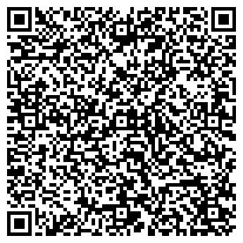 QR-код с контактной информацией организации ЛадаГарант, СЗАО