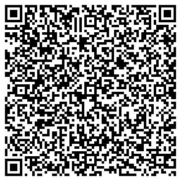 QR-код с контактной информацией организации R-Region Group, ТОО