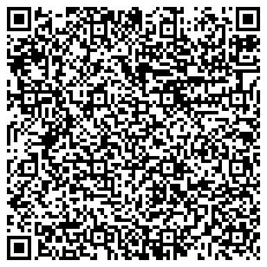 QR-код с контактной информацией организации БЕРЛИН ФАБРИКА БУМАЖНЫХ ИЗДЕЛИЙ, ООО