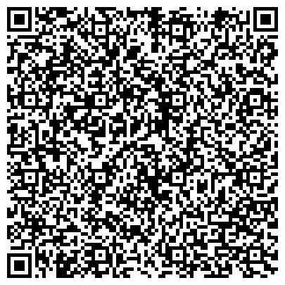 QR-код с контактной информацией организации Субъект предпринимательской деятельности Пассажирские Перевозки - ИП Щербо