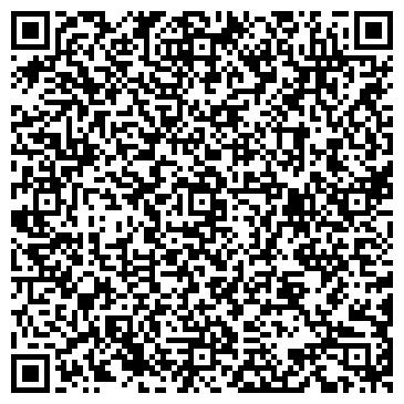 QR-код с контактной информацией организации Лоттур, ЧП