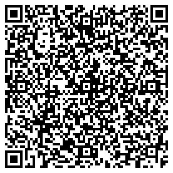 QR-код с контактной информацией организации Арина ТУР