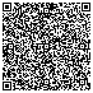 QR-код с контактной информацией организации Бизнес дом Бордо, ЧП