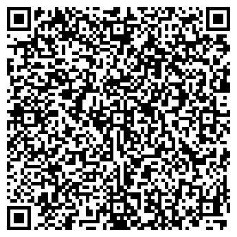 QR-код с контактной информацией организации Эксель (Excel), ИП