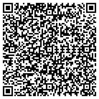 QR-код с контактной информацией организации Субъект предпринимательской деятельности ИП Светлана Русая