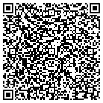 QR-код с контактной информацией организации Women's Leadership Fund