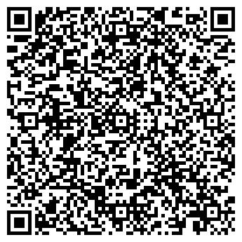 QR-код с контактной информацией организации ОАО «Автосила»