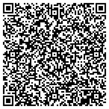 QR-код с контактной информацией организации ИП Раннее развитие