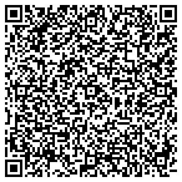 QR-код с контактной информацией организации Салон Красоты Карамель