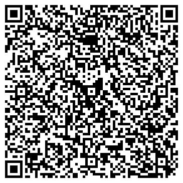"""QR-код с контактной информацией организации Студия красоты """"Мармелад"""""""