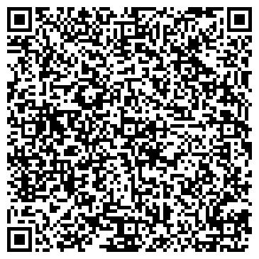 QR-код с контактной информацией организации Тетра Лтд, ООО