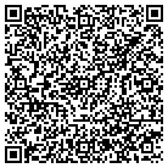 QR-код с контактной информацией организации ИП Лобзиков