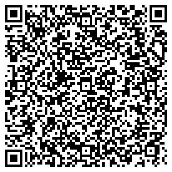 QR-код с контактной информацией организации Рекламный ковчег