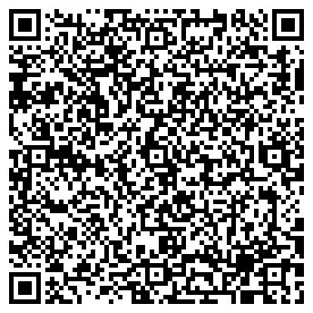 QR-код с контактной информацией организации AYAPOV GALLERY & PARTNERS