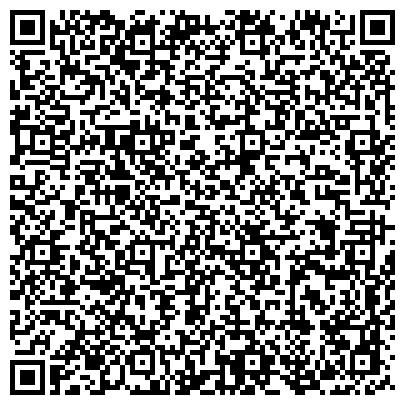 QR-код с контактной информацией организации InterIvestGroup (ИнтерИвестГруп), ТОО