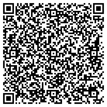 QR-код с контактной информацией организации ФОП Ведерникова