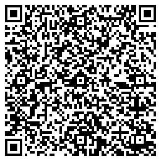 QR-код с контактной информацией организации ОАО ОСКОН
