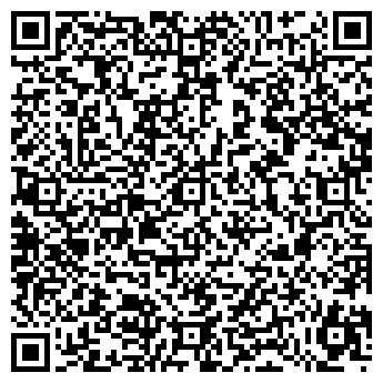 QR-код с контактной информацией организации ЗАВОЛЖСКАЯ АВТОСТАНЦИЯ