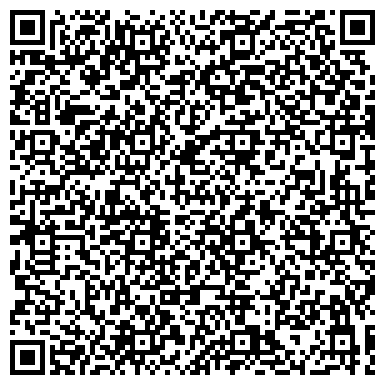 QR-код с контактной информацией организации Общество с ограниченной ответственностью Центр кинезитерапии доктора Бубновского
