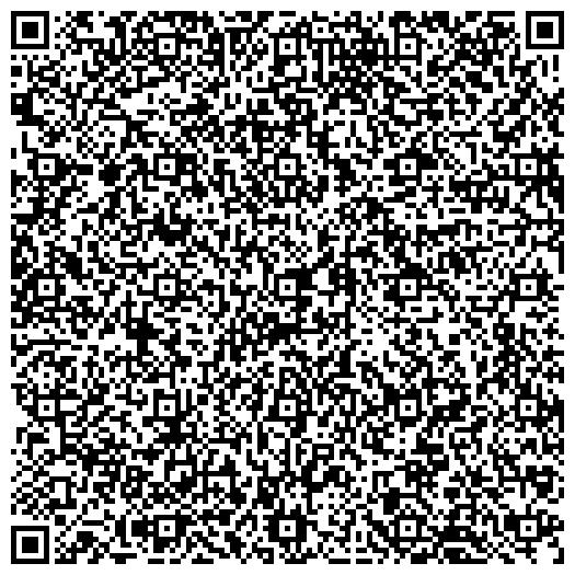 QR-код с контактной информацией организации Товары для здоровья, массажная подушка, массажная накидка, массажер для ног, ручной массажер