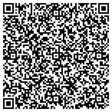 QR-код с контактной информацией организации Сауна «СВ»