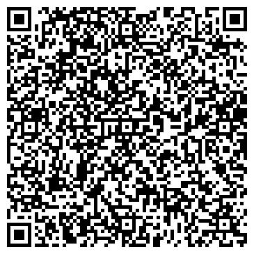 QR-код с контактной информацией организации Академия Совершенствования Человека