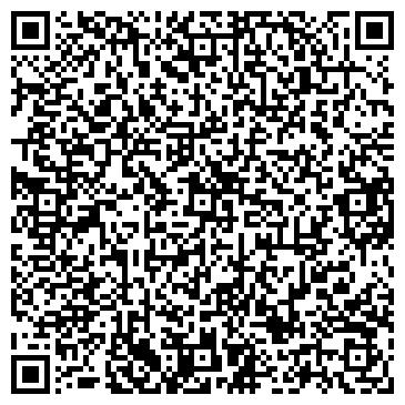 QR-код с контактной информацией организации Сауна Сервис, ЧП