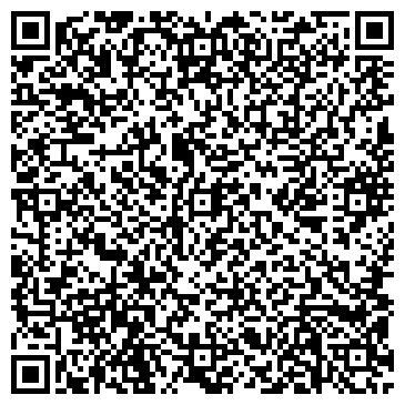 QR-код с контактной информацией организации Сауна Очаг, ЧП