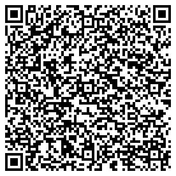 """QR-код с контактной информацией организации Клуб """"ЛИМОН"""""""