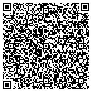 QR-код с контактной информацией организации Фитнес online TAURON