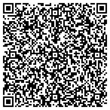 QR-код с контактной информацией организации Aikido Yoshinkan Ukraine