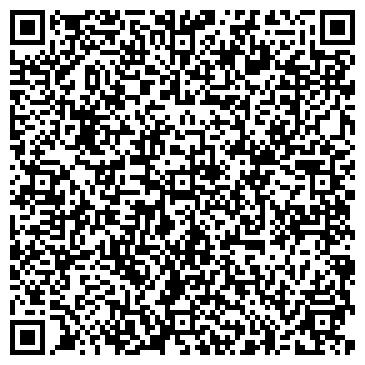 QR-код с контактной информацией организации Студия DiNail
