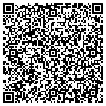 QR-код с контактной информацией организации ООО КРАПТ