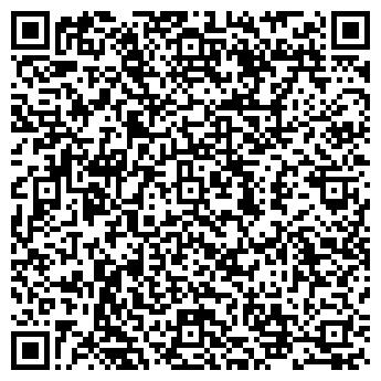 QR-код с контактной информацией организации TOO Traverse Imperial