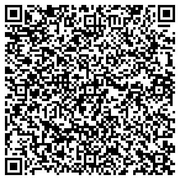 QR-код с контактной информацией организации ТОО ГлавДоставка