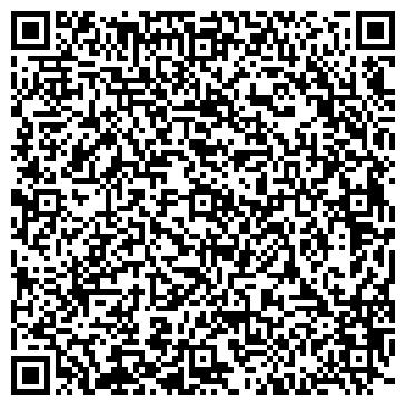 QR-код с контактной информацией организации Общество с ограниченной ответственностью ТРАНС-БУД