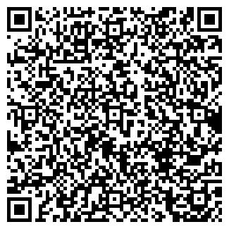 QR-код с контактной информацией организации ЧП Оданец