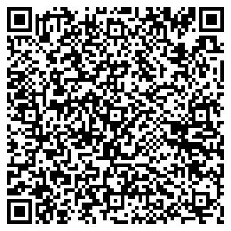 QR-код с контактной информацией организации ЭВЕНТУС