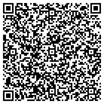 QR-код с контактной информацией организации ЧП Батожский
