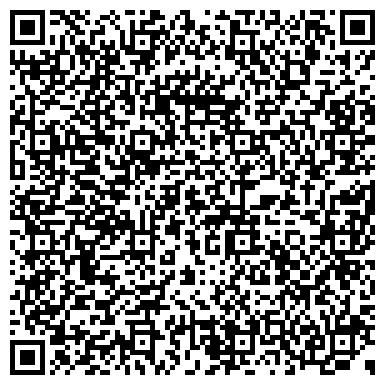 QR-код с контактной информацией организации № 187 ДЕТСКИЙ САД ДЛЯ ДЕТЕЙ С ТУБИНТОКСИКАЦИЕЙ МДОУ