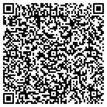 QR-код с контактной информацией организации № 191 ДЕТСКИЙ САД