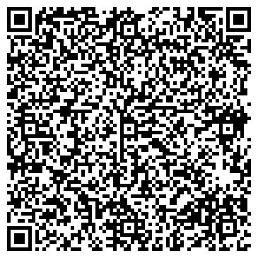 QR-код с контактной информацией организации Беркнов М.А, ИП