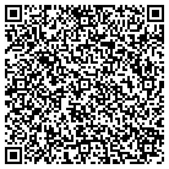 """QR-код с контактной информацией организации БУЗ УР """"ГКБ №6 МЗ УР"""""""